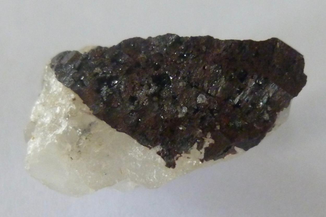 Manganoneptunite
