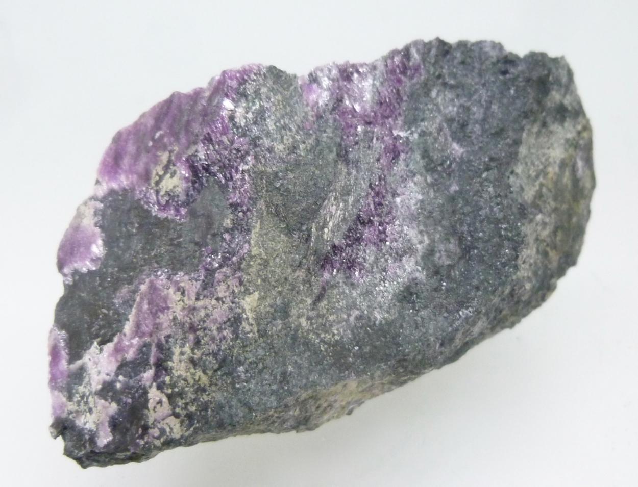 Chromian Clinochlore