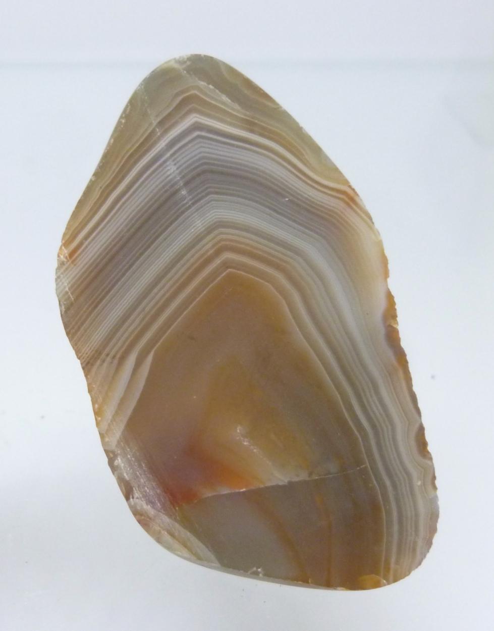 Agate Var Lake Superior Agate