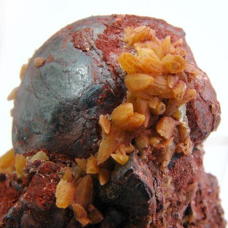 Hematite Var Kidney Ore