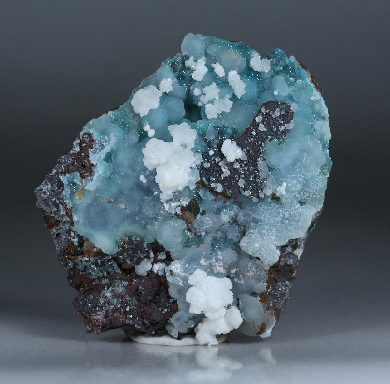 Adamite Smithsonite & Aragonite