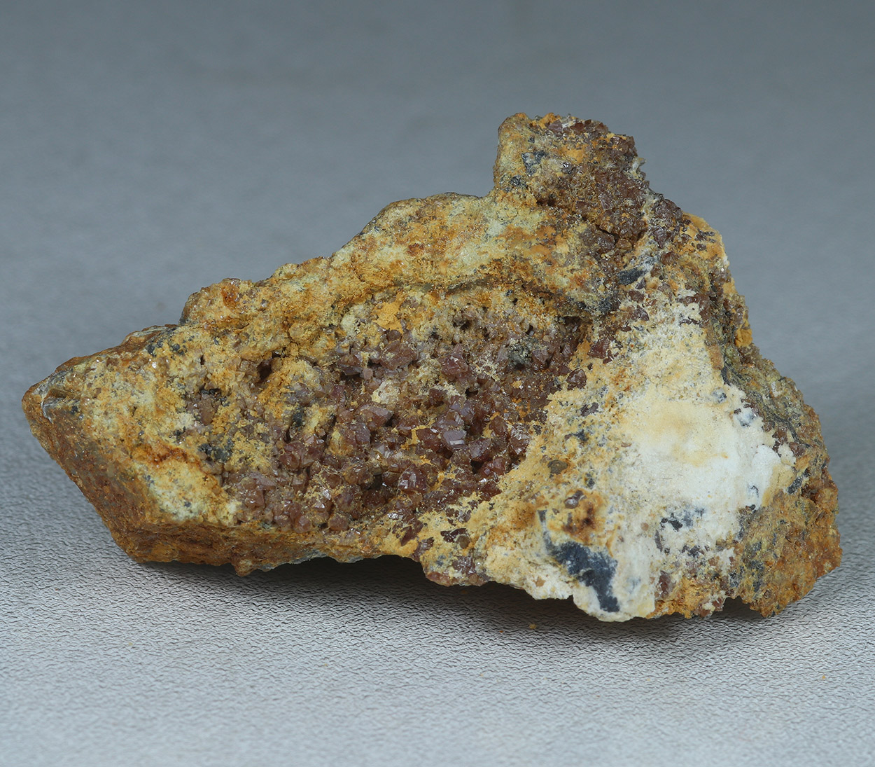 Cadmian Wurtzite