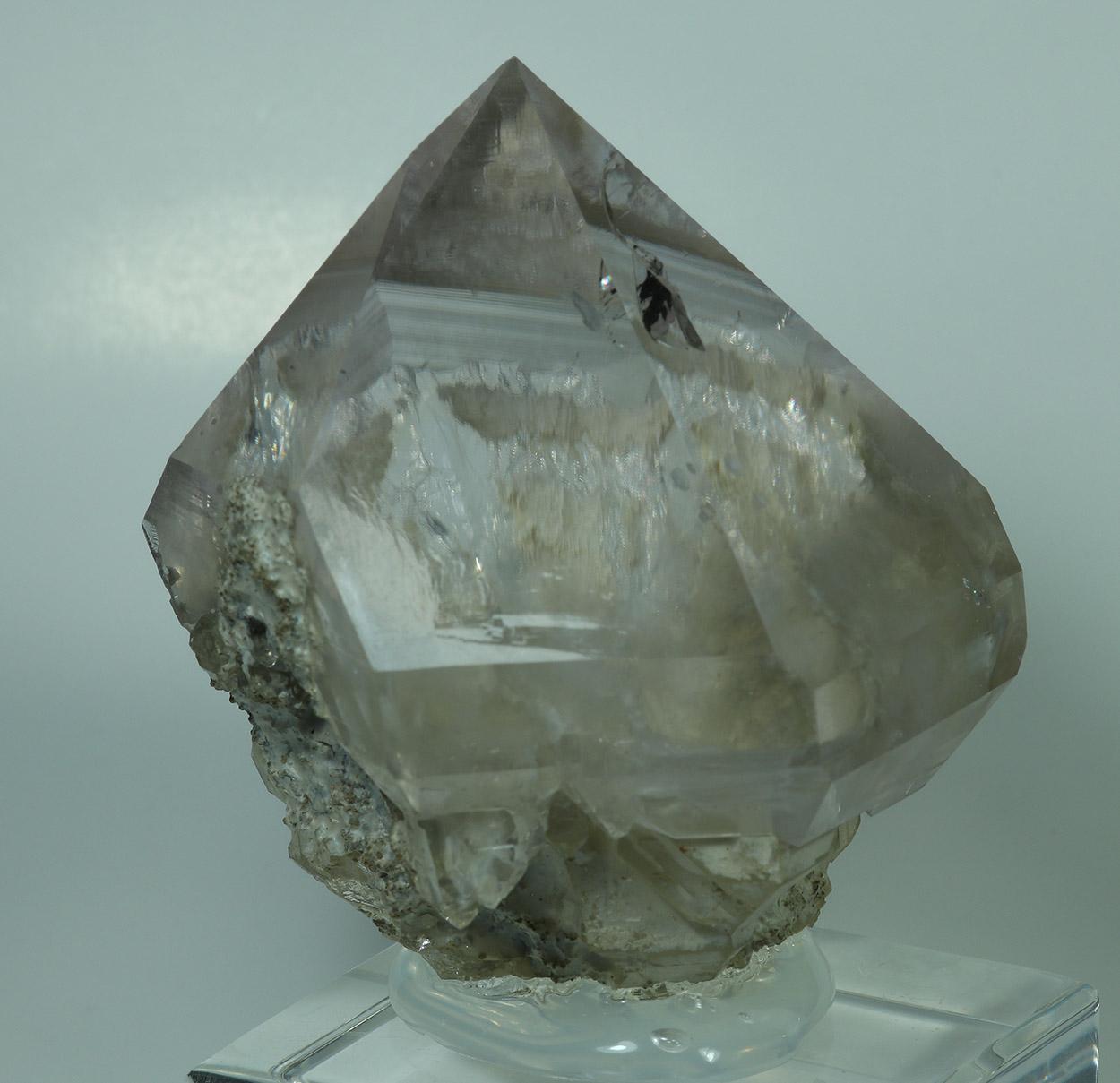 Quartz & Sepiolite