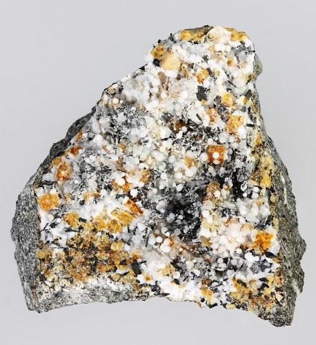 Perovskite Thomsonite Chabazite & Phillipsite