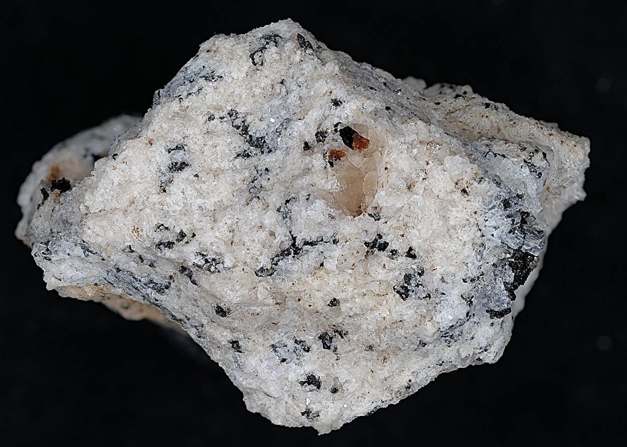 Låvenite & Pyroxene Group