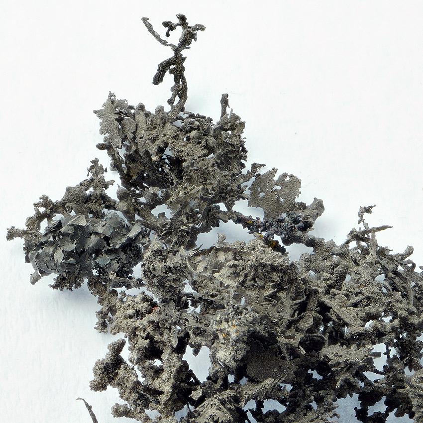 Moschellandsbergite & Kongsbergite