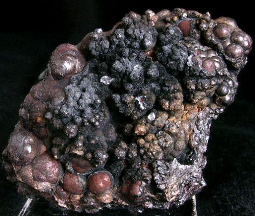 Hematite & Goethite