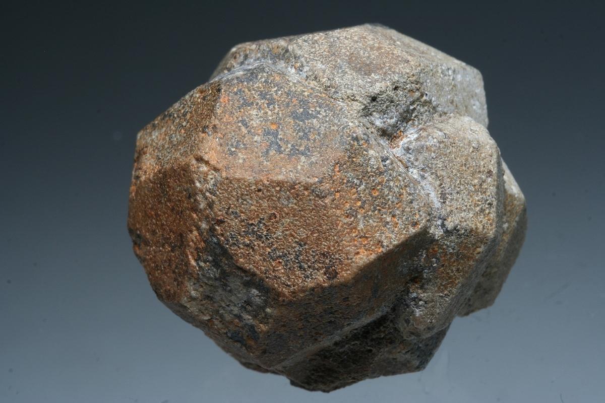 Feldspar Group Psm Leucite Var Pseudoleucite