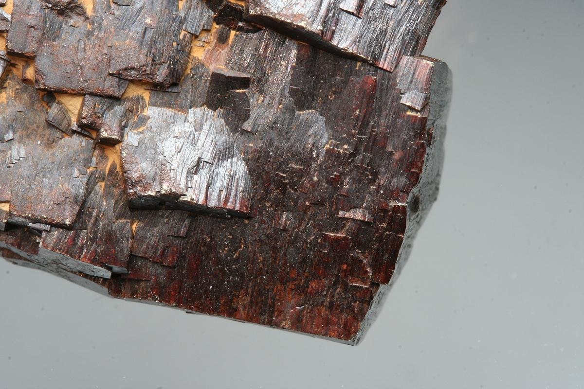Goethite Psm Pyrite