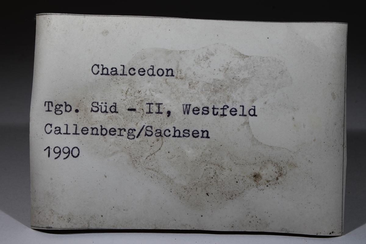 Chalcedony