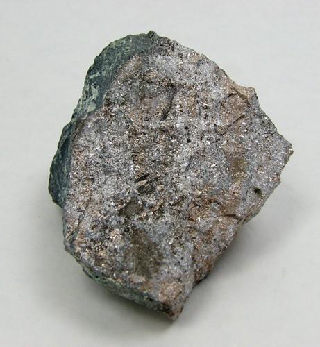 Pararammelsbergite Rammelsbergite & Nickeline