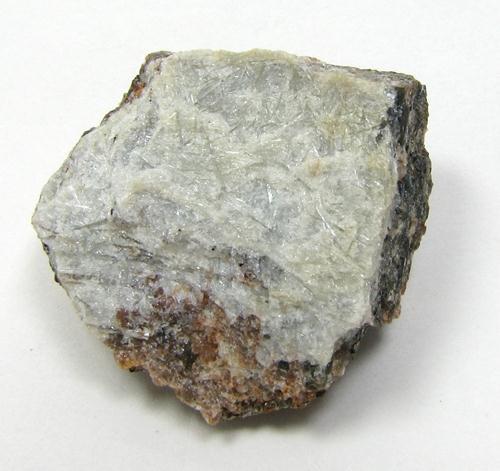 Sillimanite & Prismatine