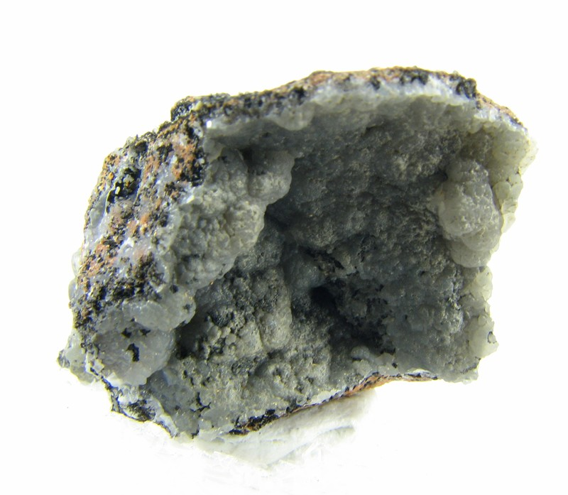 Woodruffite & Smithsonite