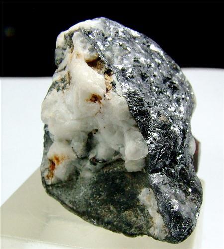 Antimony With Quartz