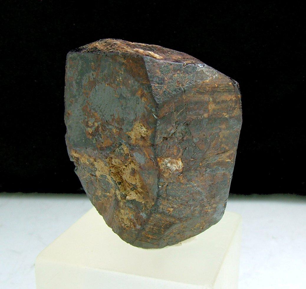 Pyrite Psm Goethite