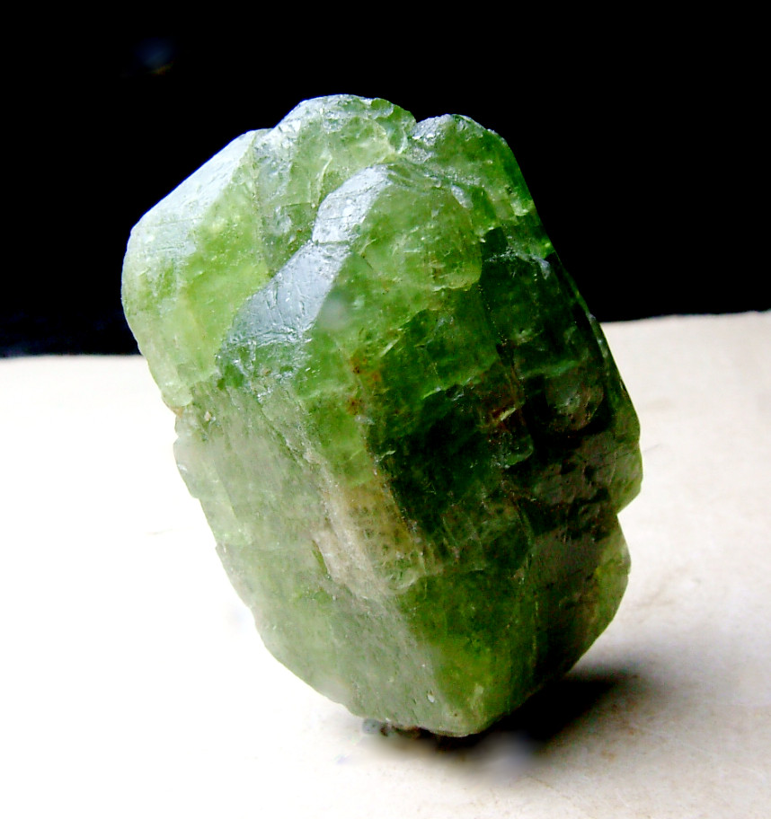 Diopside With Biotite