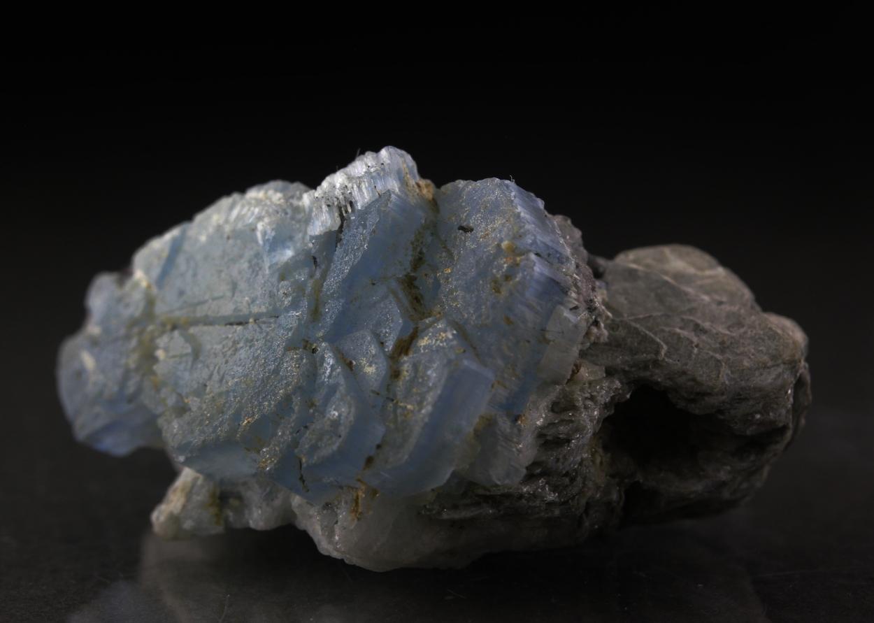 Beryl Var Alkali-beryl