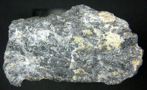 Antimony With Stibnite