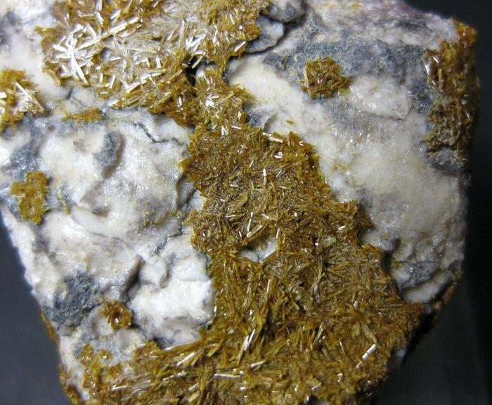 Pyroxene Group