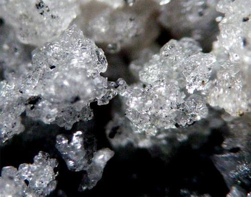 Voltaite Tschermigite & Copiapite