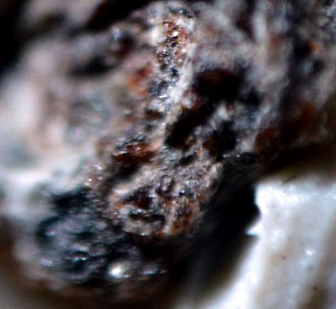 Shkatulkalite & Manganoneptunite