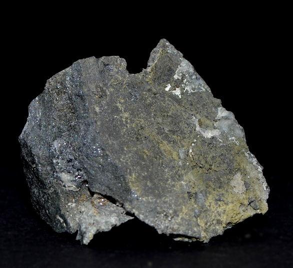 Argentopyrite & Native Arsenic