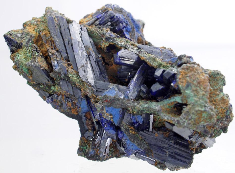 Azurite