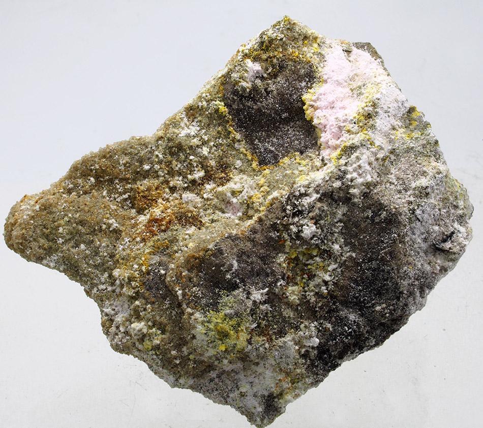 Redcanyonite
