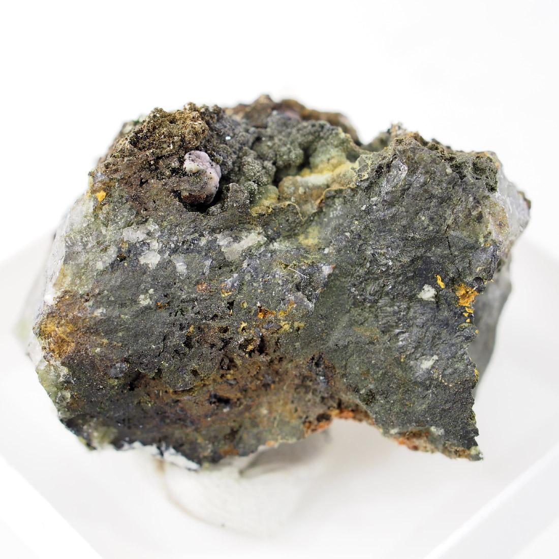 Torbernite & Benyacarite
