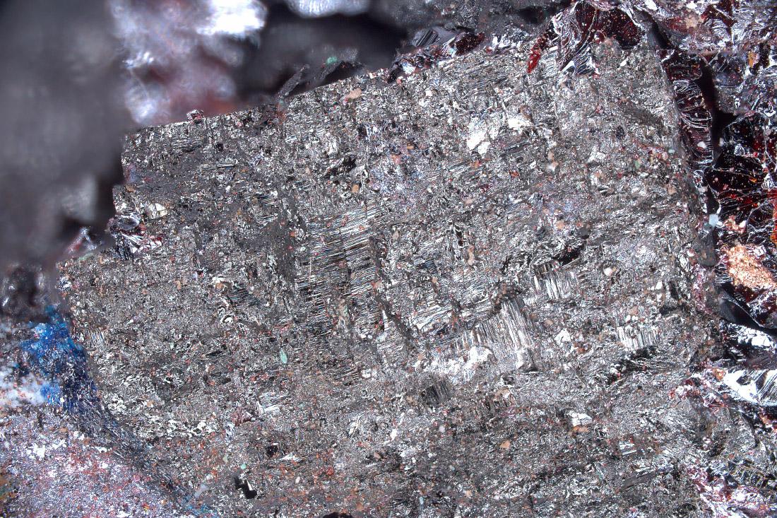 Paramelaconite