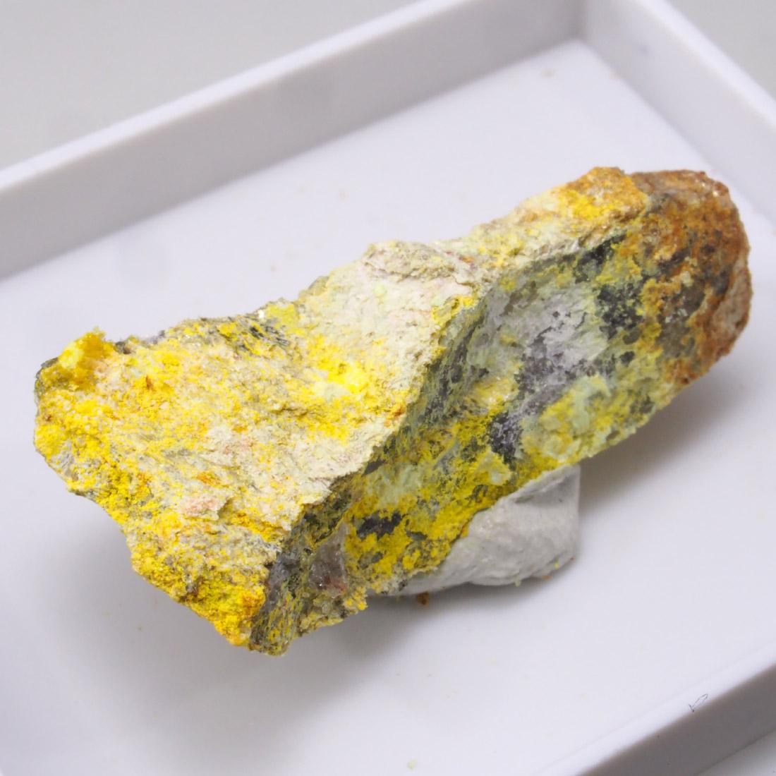 Threadgoldite & Phuralumite