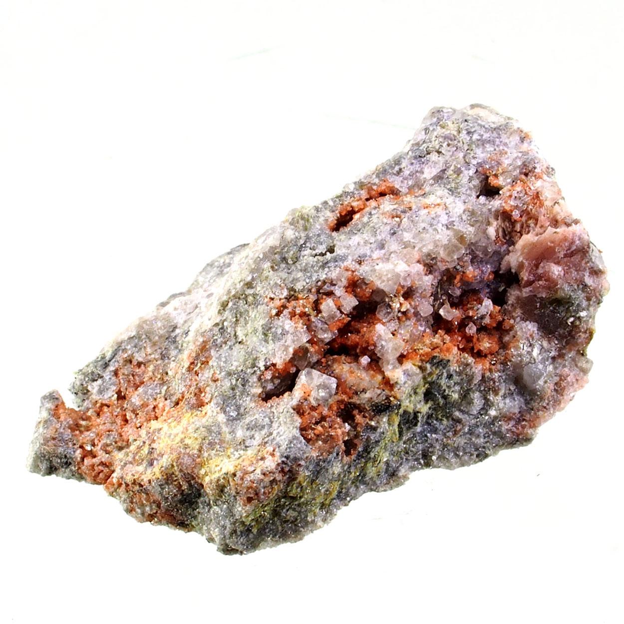 Argentopyrite & Rammelsbergite
