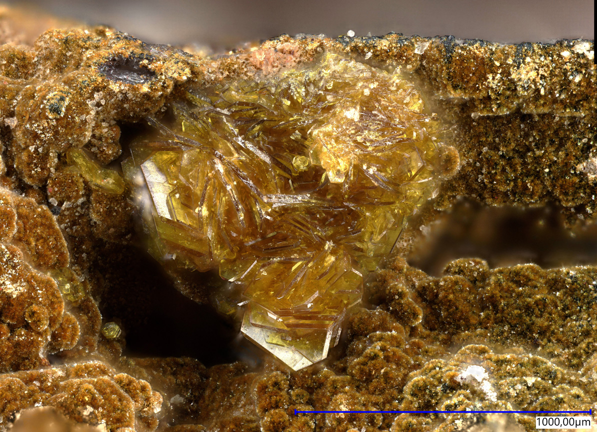 Oberwolfachite