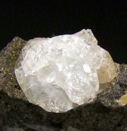 Chabazite Var Phacolite
