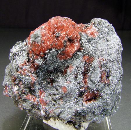 Hematite & Quartz