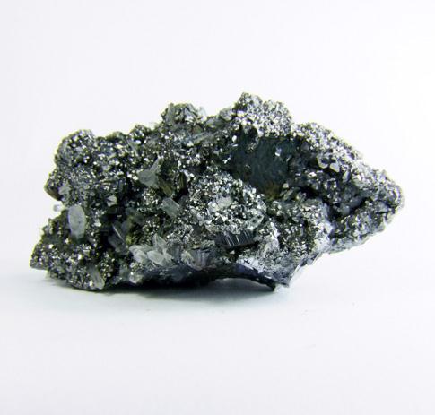 Bournonite On Sphalerite & Galena