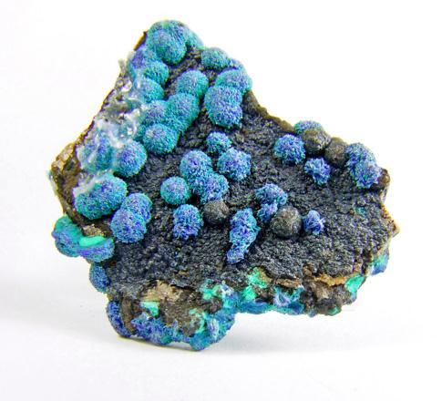 Chrysocolla Psm Azurite