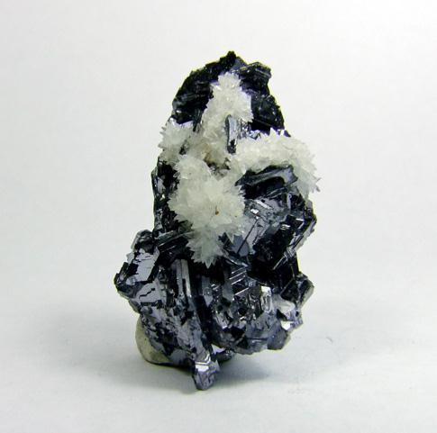 Galena & Calcite
