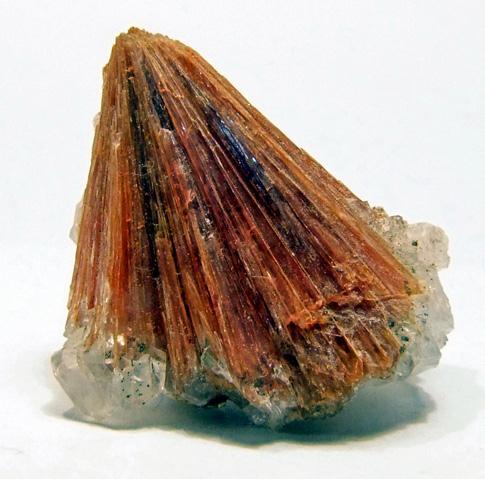 Inesite & Apophyllite