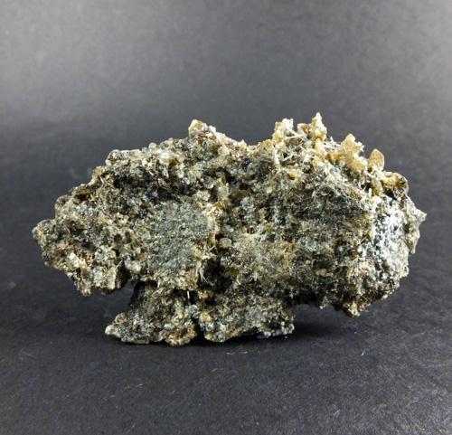 Melilite & Kalsilite