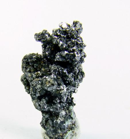 Stephanite & Proustite