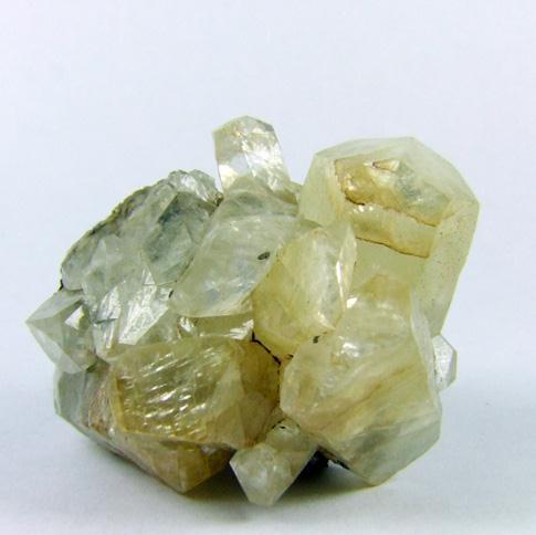 Calcite & Sphalerite