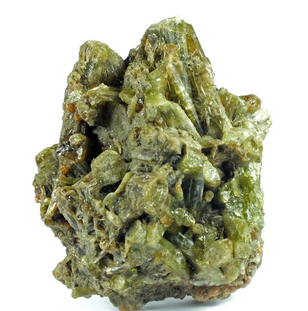 Manganoan Diopside