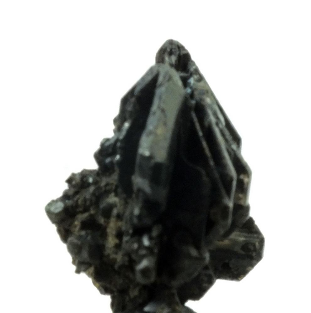 Coronadite In Cerussite