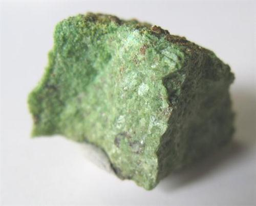 Saponite Copper