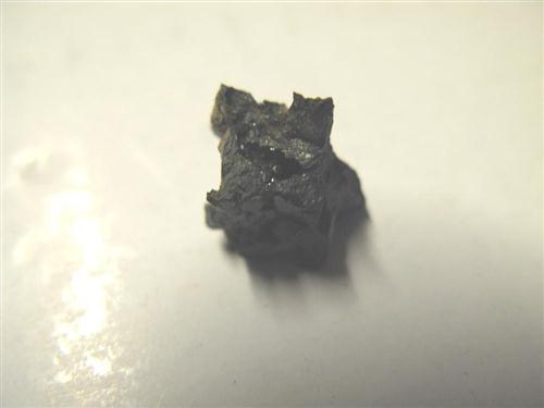 Ferrihydrite