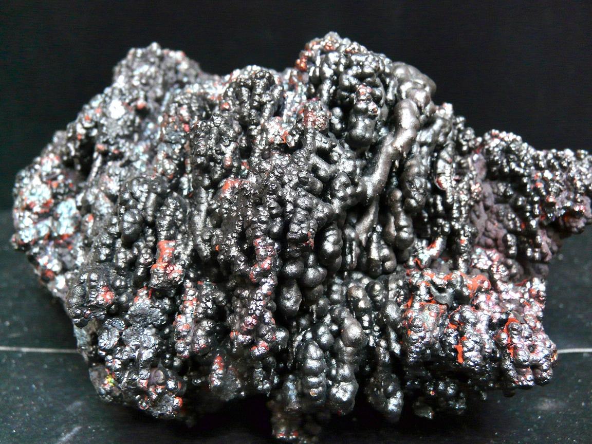 Lepidocrocite On Goethite
