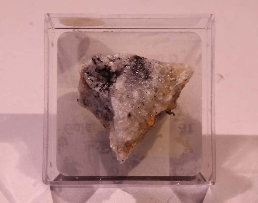 Luzonite Galena & Bismutite