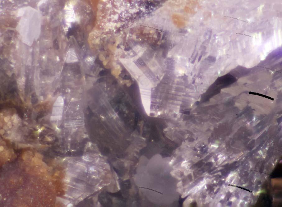 Brandtite & Caryopilite