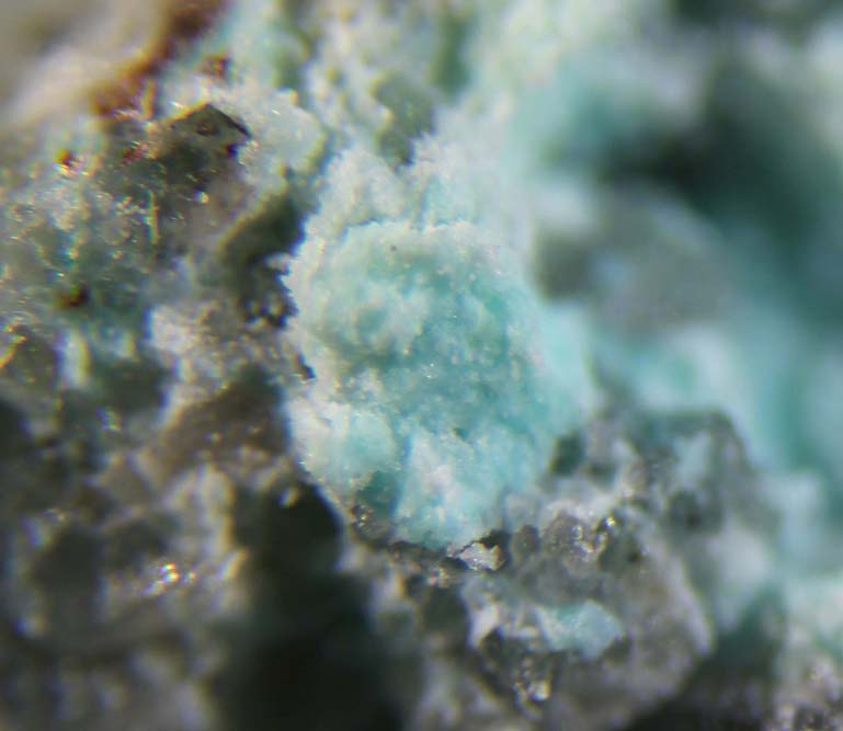 Luddenite
